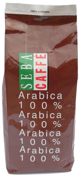 SEBA Caffè 100% Arabica braun